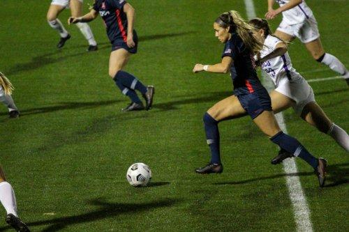 Arizona soccer on NCAA Tournament bubble after resilient season