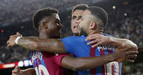 Five talking points from Barcelona 3-1 Valencia