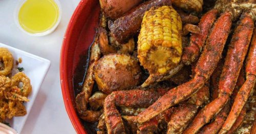 Where to Eat the Spiciest, Sauciest Seafood Boils in Houston
