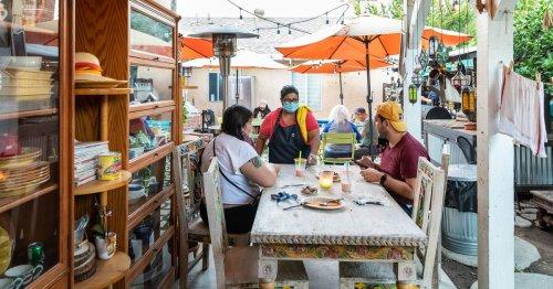 Riverside's Newly Legal Home Restaurants Look to Revolutionize California's Food Scene