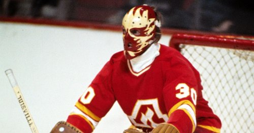Atlanta Jersey History: Flames make first appearance in Nos. 26-30