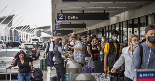 Congress wants to make going to the airport less miserable