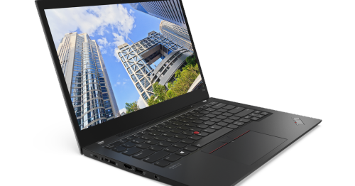 Lenovo's refreshed ThinkPads feature Ryzen 5000 mobile chips and 16:10 displays