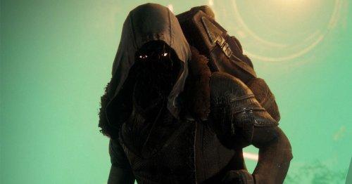 Destiny 2 Xur location and items, Aug. 28-Sept. 1