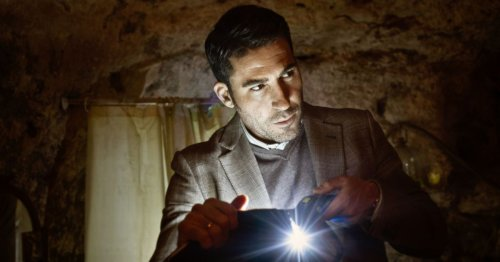 HBO's horror show 30 Coins explores evil like an RPG