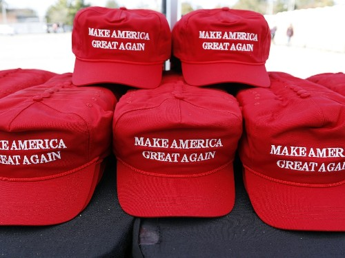 Letter: 'Make America Great Again' is a flawed way of seeing our nation