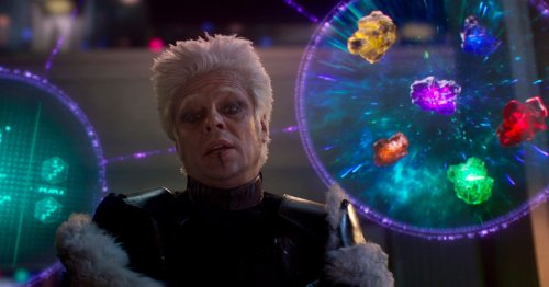 What Infinity Stones are and now mean to the Marvel universe
