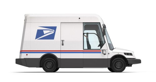 Workhorse starts federal court fight over lost USPS contract