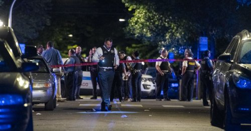 Over 1,000 victims, 126 dead, just 2 convictions: 6 years of mass shootings in Chicago