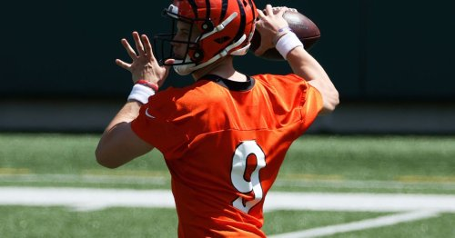 Bengals News (6/16): Ending on top