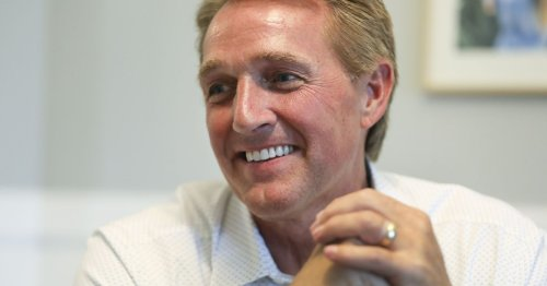 Romney says he'll support Flake's nomination to be ambassador to Turkey