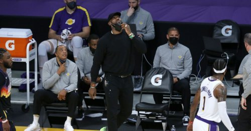 Why did LeBron James have ankle soreness? A valuable lesson of 'too much, too soon'