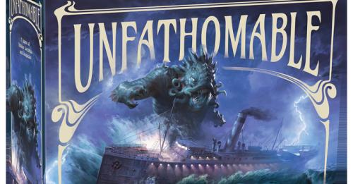 Battlestar Galactica's beloved board game is back, but in Arkham Horror form