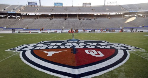 Oklahoma and Texas receive invitations from SEC
