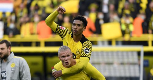 Man of the Match Poll: Jude Bellingham's Late Assist Secures Three Points for Borussia Dortmund
