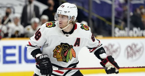 Blackhawks' Patrick Kane says he didn't know in 2010 about assault allegations