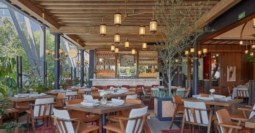 Mexico City's Powerhouse Restaurant Group Will Open a Place Inside the Grove
