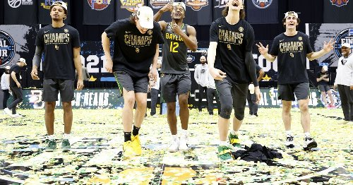 Every NCAA Champion and Final Four team