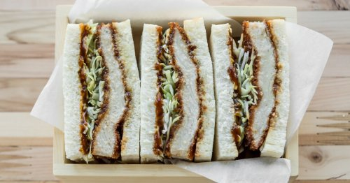 The 7 Best-Stacked Katsu Sandwiches in San Francisco