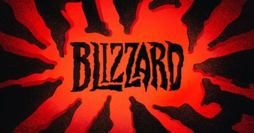 As lawsuits pile up, Activision Blizzard loses its chief legal officer