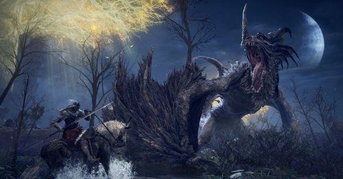 Elden Ring delayed to February, network test announced