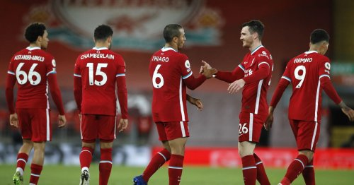 Digging Deeper Into Liverpool's Victory Over Southampton