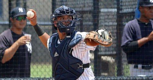 Yankees 2021 Prospects Preview: Antonio Gomez