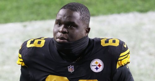 Steelers Vertex: Loss vs. gain at offensive guard