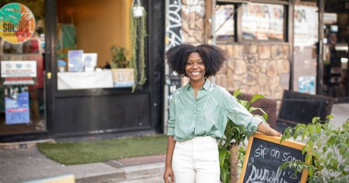 Brooklyn Restaurant Owner Francesca Chaney on Who Gets to Be 'Well'
