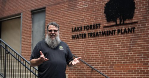Dangerous 'forever chemicals' found in drinking water of thousands of Illinois residents