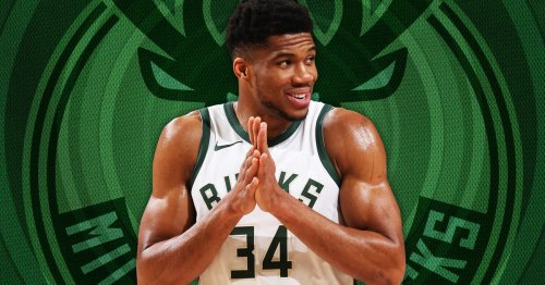 Is This Finally the Year for Giannis and the Bucks?