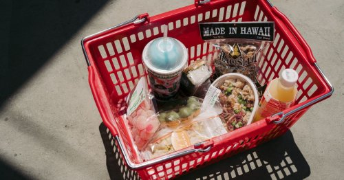 The Best Gas Station Eating in America Happens in Hawai'i