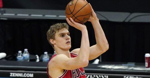 Wherever Bulls forward Lauri Markkanen plays next season, he wants to start