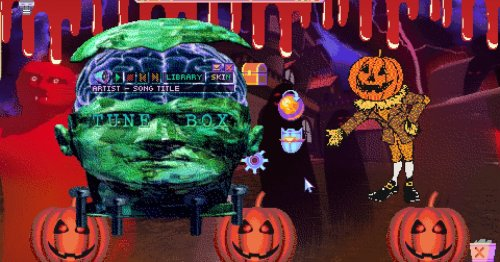 Hypnospace Outlaw is a hilarious satire on internet stupidity and venality