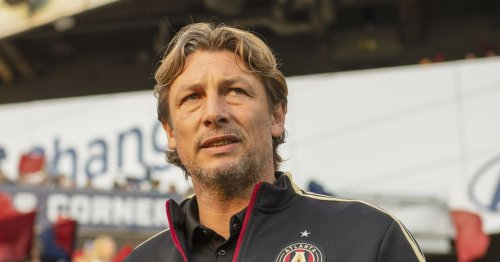 Atlanta United tailspin on full display as Martinez and Heinze feud