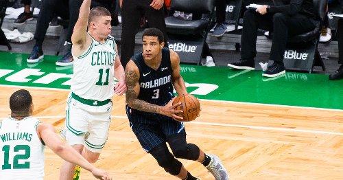 Boston Celtics at Orlando Magic Game #66 5/5/21