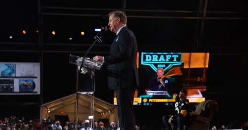 4 winners and 2 losers from the 2021 NFL Draft
