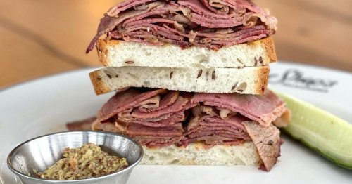 Shep's Deli Debuts in Five Points With Corned Beef, Pastrami, and Chopped Liver