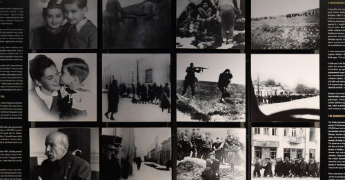 First Person: Holocaust education often blurs fact and fiction. That must change.