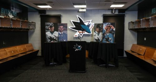 2021 NHL Trade Deadline: Every future Sharks draft pick