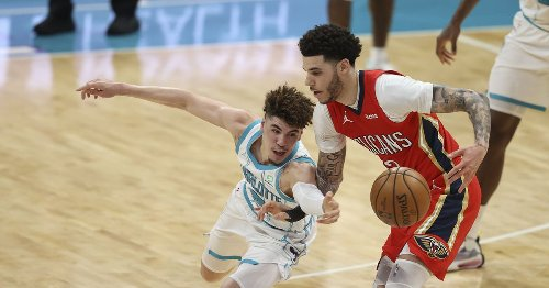 Recap: Hornets go cold in the fourth, lose to Pelicans, 112-110