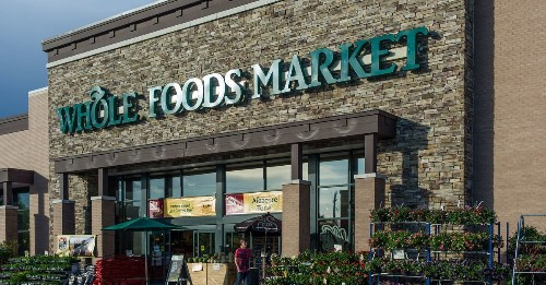 Whole Foods Cuts Paid Breaks From 15 to 10 Minutes for Thousands of Workers