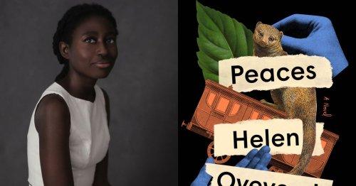 Helen Oyeyemi's unsettling new novel Peaces starts weird and gets weirder