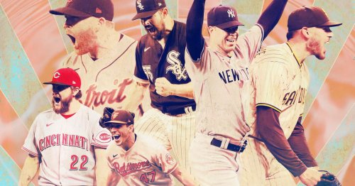 The Historic No-hitter Pace Is Bad for Fans. But It May Be Just What MLB Needs.