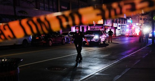 Murders are up. Crime is not. What's going on?