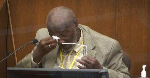 The power of televising Derek Chauvin's trial