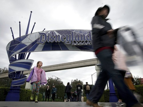 Disneyland considers new options to replace annual pass, president says