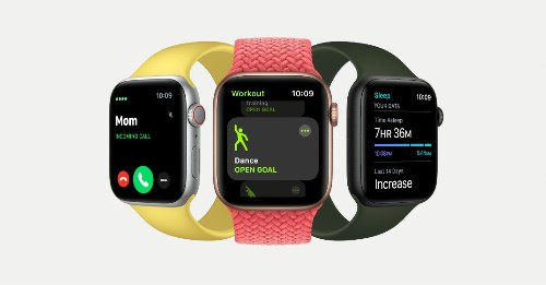 Apple announces Apple Watch SE, an affordable successor to the Series 3