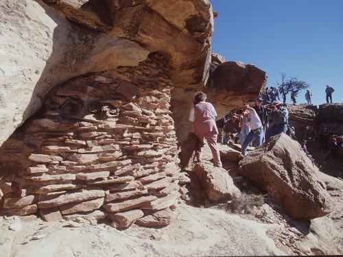 Rep. Chris Stewart trying again to create sixth national park in Utah