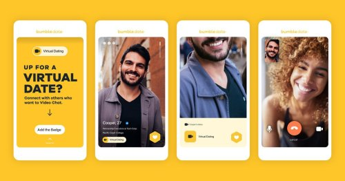 Dating Apps cover image
